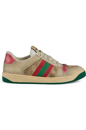 a42ac69d6f Baskets femme toile Gucci - comparez et achetez