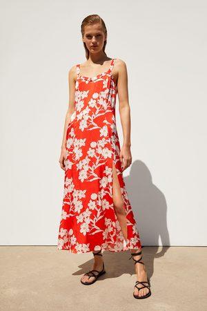 Robes Femme A Zara Fashiola Fr Comparez Et Achetez