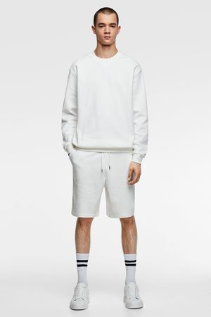 Zara Homme Shorts - Short de jogging basique