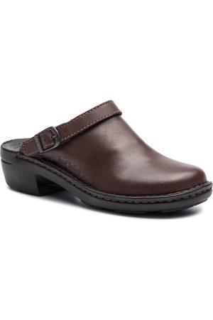 Josef Seibel Mules / sandales de bain - Betsy 95920 23 300 Brandy