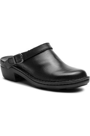 Josef Seibel Mules / sandales de bain - Betsy 95920 23 600 Schwarz