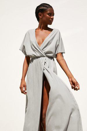 8a8f5eac1a3 Acheter Robes femme Zara en Ligne