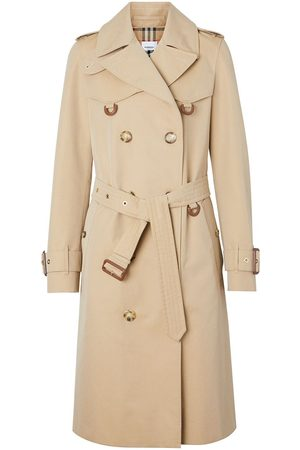 Burberry Femme Trench-coats - Trench à taille nouée