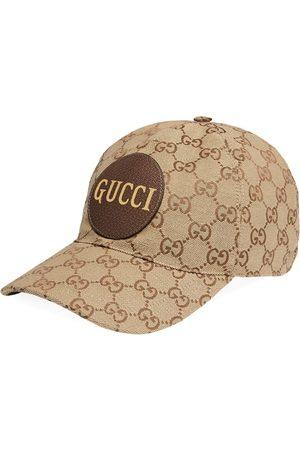 Gucci Casquette à motif monogrammé