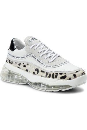 Bronx Sneakers BRONX - 66260-HA BX 1562 Dalmation/White/Black 3025