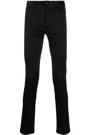 Saint Laurent Pantalon chino slim