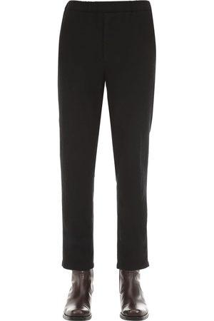 Rochas Homme Pantalons classiques - Pantalon En Laine