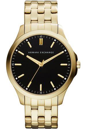 Armani Montre - Hampton AX2145 Gold/Gold