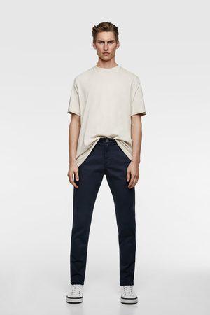 Zara Pantalon chino
