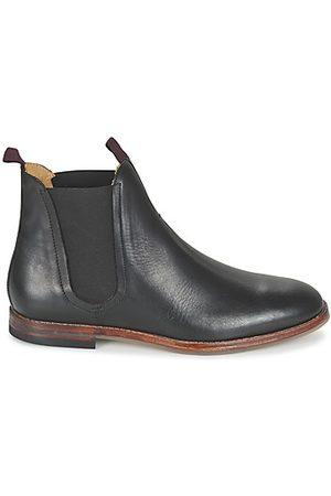 Hudson Boots TAMPER CALF
