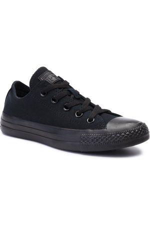 Converse Sneakers - C Taylor A/S Ox M5039 Black Monochrome