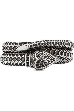 Gucci Bague serpent Garden