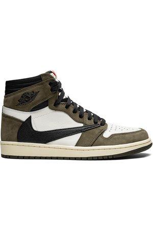 Jordan Baskets Nike x Travis Scott Air 1 Hi OG