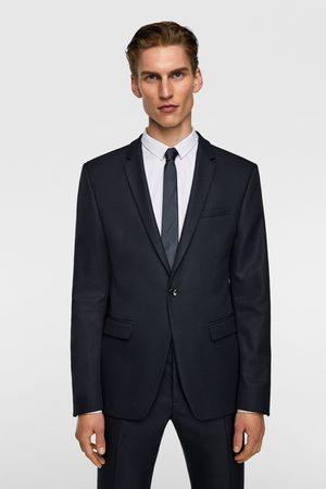 Zara Veste de costume structurée