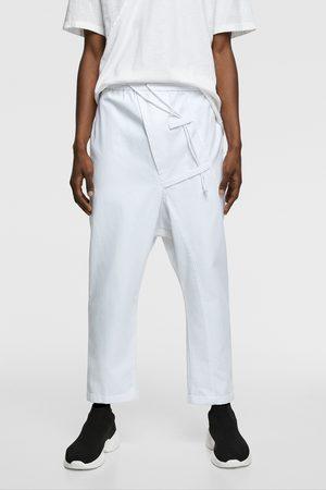 Zara Pantalon de jogging