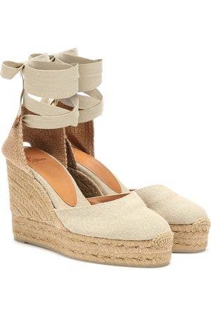 4ecaad09729903 Chaussures femme carina Castaner - comparez et achetez