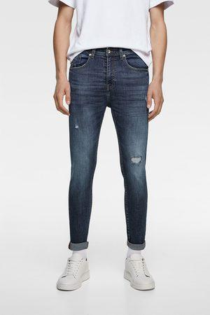 Zara Jean skinny cropped