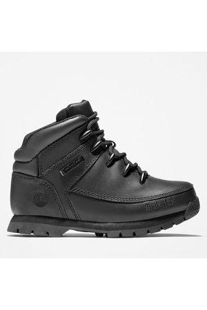 Timberland Chaussures de randonnée - Chaussure De Randonnée Euro Sprint Junior En Enfant