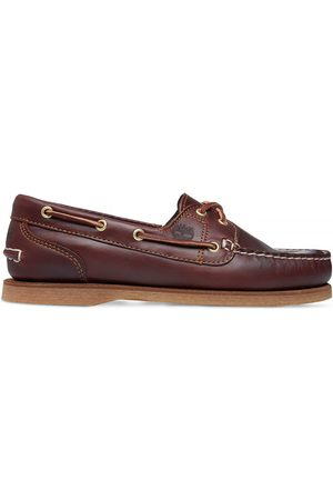 Timberland Chaussure Bateau Amherst Pour Femme En