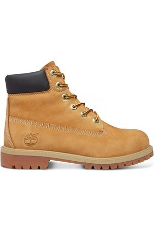 Timberland 6-inch Boot Premium Junior En Enfant