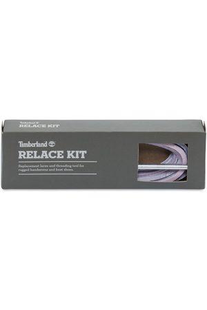 Timberland Kit Lacets De Rechange Pour Chaussure Bateau Unisex