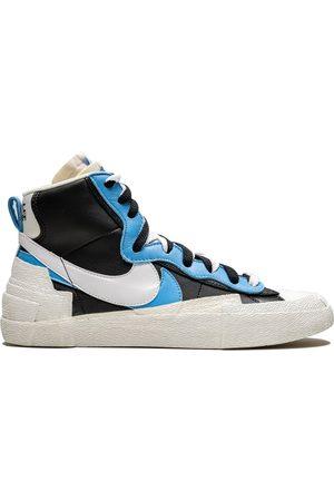 Nike Baskets Blazer Mid