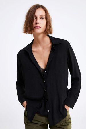 Zara Chemise à boutons