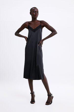 Zara Robe style lingerie