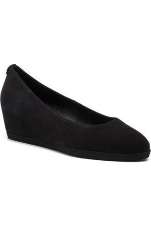 Högl Schwarz Chaussures Basses0 124202 0100 PiZuTOkX