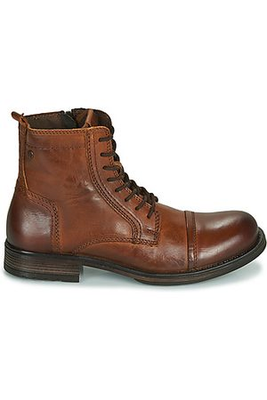 Jack & Jones Boots JFW RUSSEL LEATHER