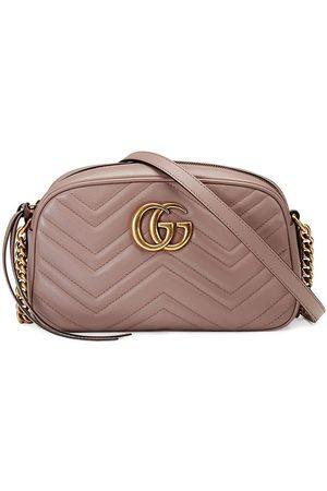 Gucci Sac porté épaule GG Marmont
