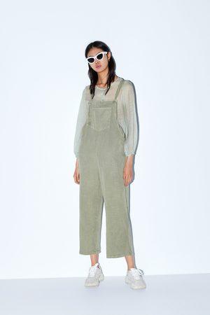 Zara Combinaison avec poche