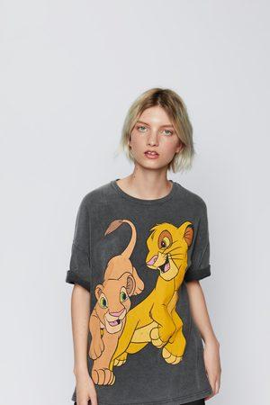 A Achetez Et Comparez Femme Dshctxqr T Shirts Zara bf7yg6vY