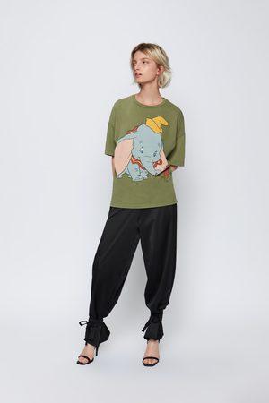 Zara T-shirt dumbo ©disney