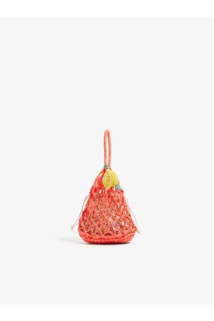 Zara Bébé Shopper avec fruits