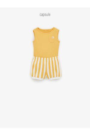 Zara Lot body et short summer