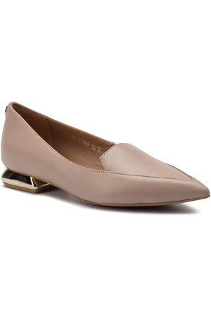 R. Polański Femme Chaussures basses - Chaussures basses R.POLAŃSKI - 0989 Różowy Lico
