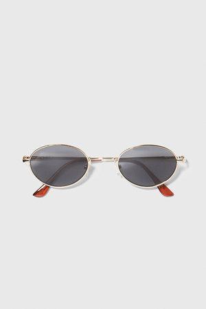 Zara Lunettes de soleil rondes