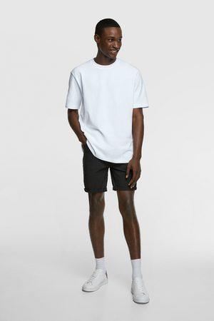 Zara Bermuda basique new skinny