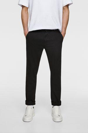 Zara Pantalon chino skinny