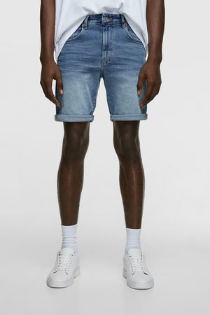 Zara Homme Shorts - Short basique