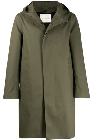 MACKINTOSH Manteau Chryston