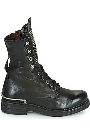 Airstep / A.S.98 Femme Bottines - Boots BRET METAL