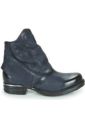 Airstep / A.S.98 Femme Bottines - Boots SAINT METAL