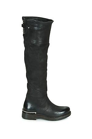 Airstep / A.S.98 Femme Bottes - Bottes BRET HIGH
