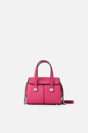 Zara Femme Cabas - Mini shopper