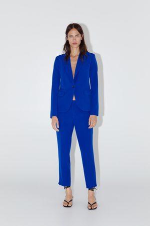 Zara Pantalon 7/8 basique