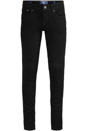 Jack & Jones Garçons Jean Skinny Men black