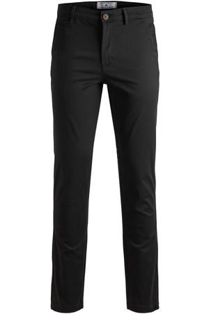 Jack & Jones Marco Bowie Chino Slim Fit Men black