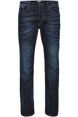 jack & jones Clark Original Jos 318 Jean Coupe Classique Men blue